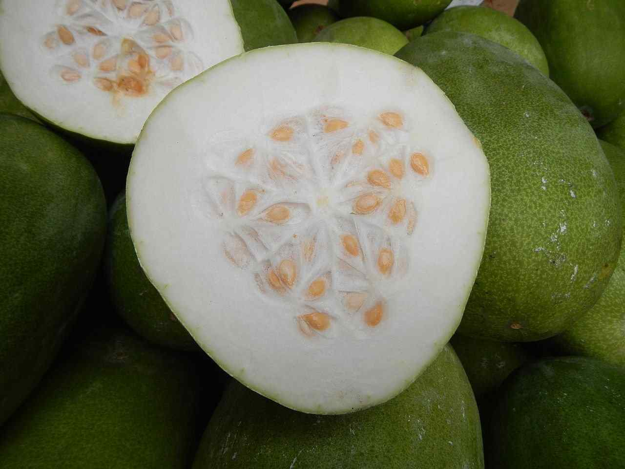 Ash Gourd: Health Benefits and Nutrition Facts