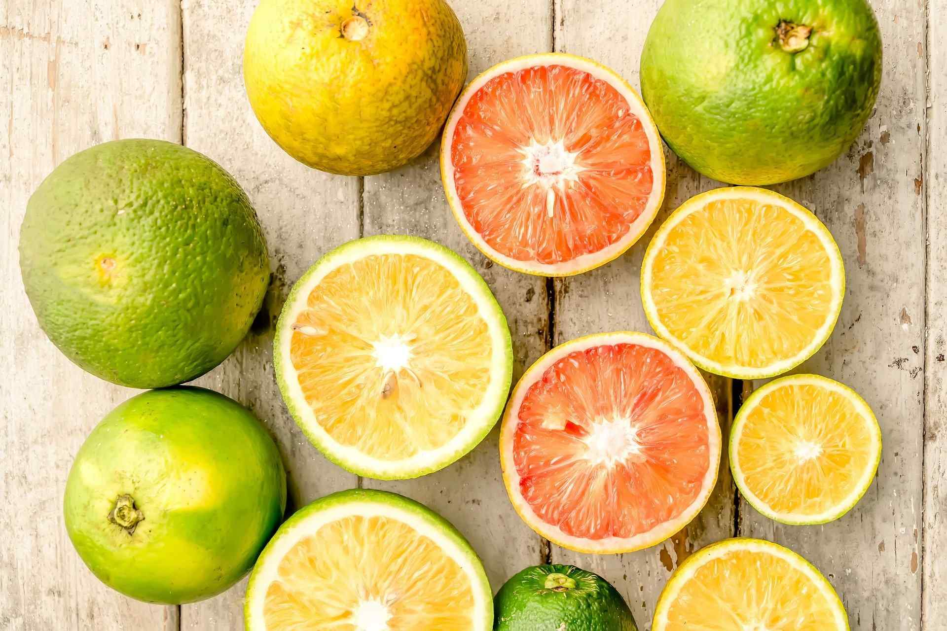 10 Vitamin C Enriched Fruits And Vegetables To Boost Your Immunity