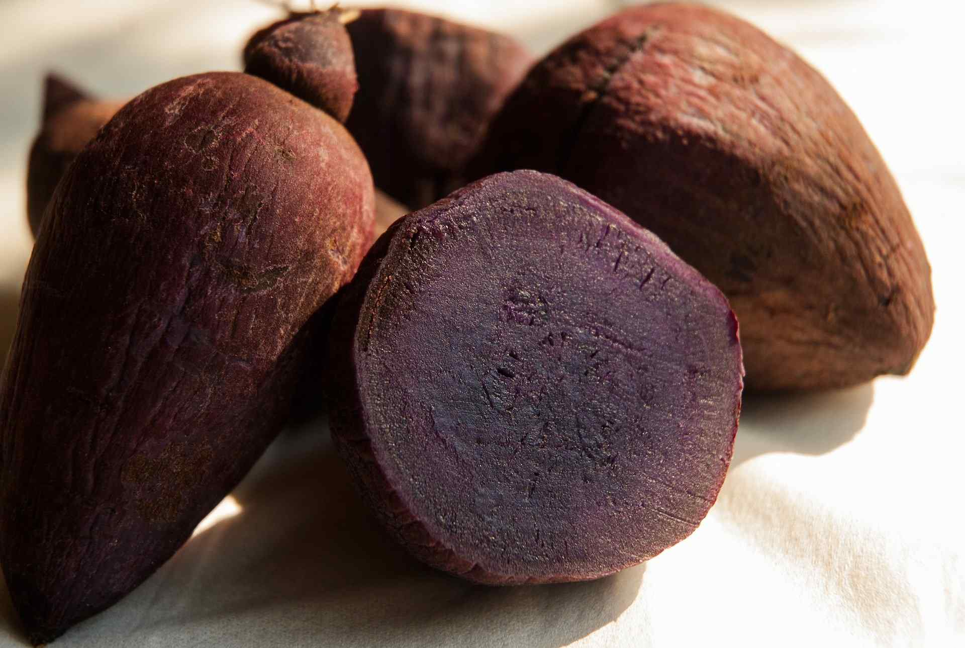 Purple Yam (Ube): Health Benefits And Nutrition Facts